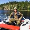 александр, 40, г.Светогорск
