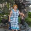 Елена, 57, г.Верхний Мамон