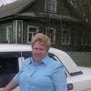 Нина, 56, г.Калашниково