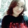 Алёна, 20, г.Анна