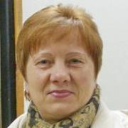 Валентина 61 Витебск