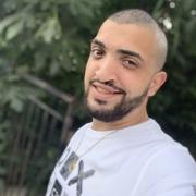Mahmoud 31 Тверия