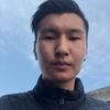 Бато, 18, г.Улан-Удэ