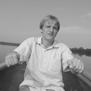 Dmitry, 33