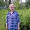 Галина, 71, г.Парголово