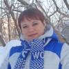 анюта, 39, г.Пермь