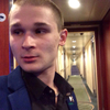 Александр, 19, г.Псков