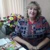 ТАТЬЯНА ПОПОВА, 58, г.Оса