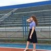 Ангелина, 16, г.Шадринск