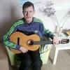 Женя, 23, г.Каменск-Уральский