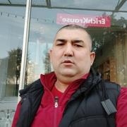 Паша Аликулов 40 Москва