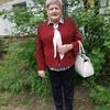 Елена, 62, г.Североуральск