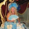 Лена Комарова (Сиренк, 55, г.Вейделевка