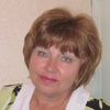 Людмила, 65, г.Умба
