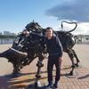 Егор, 37, г.Свободный