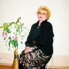 светлана, 67, г.Оханск
