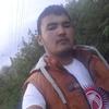 халим, 20, г.Новокуйбышевск