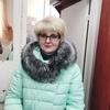 нина, 49, г.Тайга