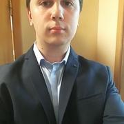 Юрий 24 Одинцово