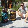 Майкл, 26, г.Астрахань