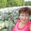 Ольга, 53, г.Златоуст