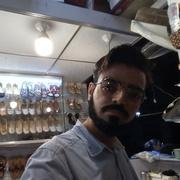 Rizwan Mukhtar 28 Брест