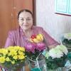 Лилия Орловская(Махму, 62, г.Набережные Челны
