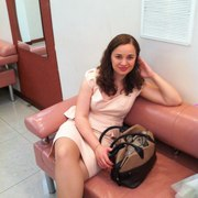 Оксана 31 Москва