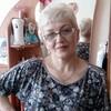 Надежда, 50, г.Куйбышев (Новосибирская обл.)