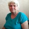 Светлана, 70, г.Зеленоград