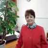 галина, 63, г.Торопец