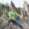 Сергей, 50, г.Редкино