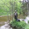 Юсси, 37, г.Лахденпохья