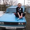 наталья, 30, г.Новопавловск