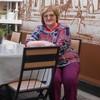 Валентина, 58, г.Череповец