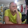 Даниил, 41, г.Мурманск