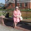 людмила, 61, г.Нижний Одес