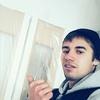 Андрюха Сергеев, 24, г.Луга