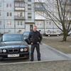 дима, 38, г.Ладушкин