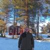 Иван, 43, г.Лоухи