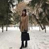 Алёна, 21, г.Новосибирск