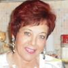ЛАНА, 63, г.Мурманск