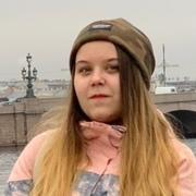Валентина 23 Санкт-Петербург