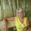 ЕЛЕНА, 49, г.Судак
