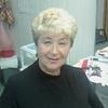 Галина, 60, г.Байкальск