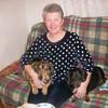 лидия, 53, г.Морозовск