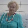 Татьяна Деревскова, 63, г.Югорск