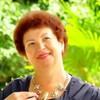 нина, 62, г.Ялта