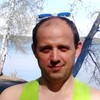 Андрей Шибанов, 40, г.Солнечногорск