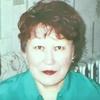Галина Аюшиева, 64, г.Закаменск